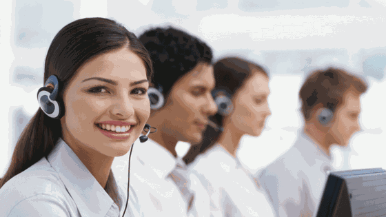 Technology Management Image: Digital Innovation And Outsourcing Of Call Centers